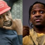 Pusha T says Kanye West isn't wearing his MAGA hat anymore