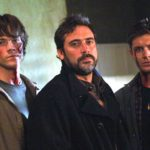 Jeffrey Dean Morgan Is Returning to Supernatural for the 300th Episode