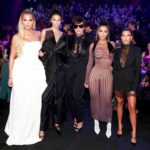 """Khloe Kardashian Reveals Why Kendall Jenner """"Chose"""" Not to Be in Christmas Card"""