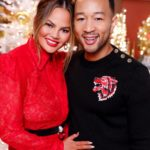 John Legend Spills on Chrissy Teigen's Cooking, Holiday Traditions and Style