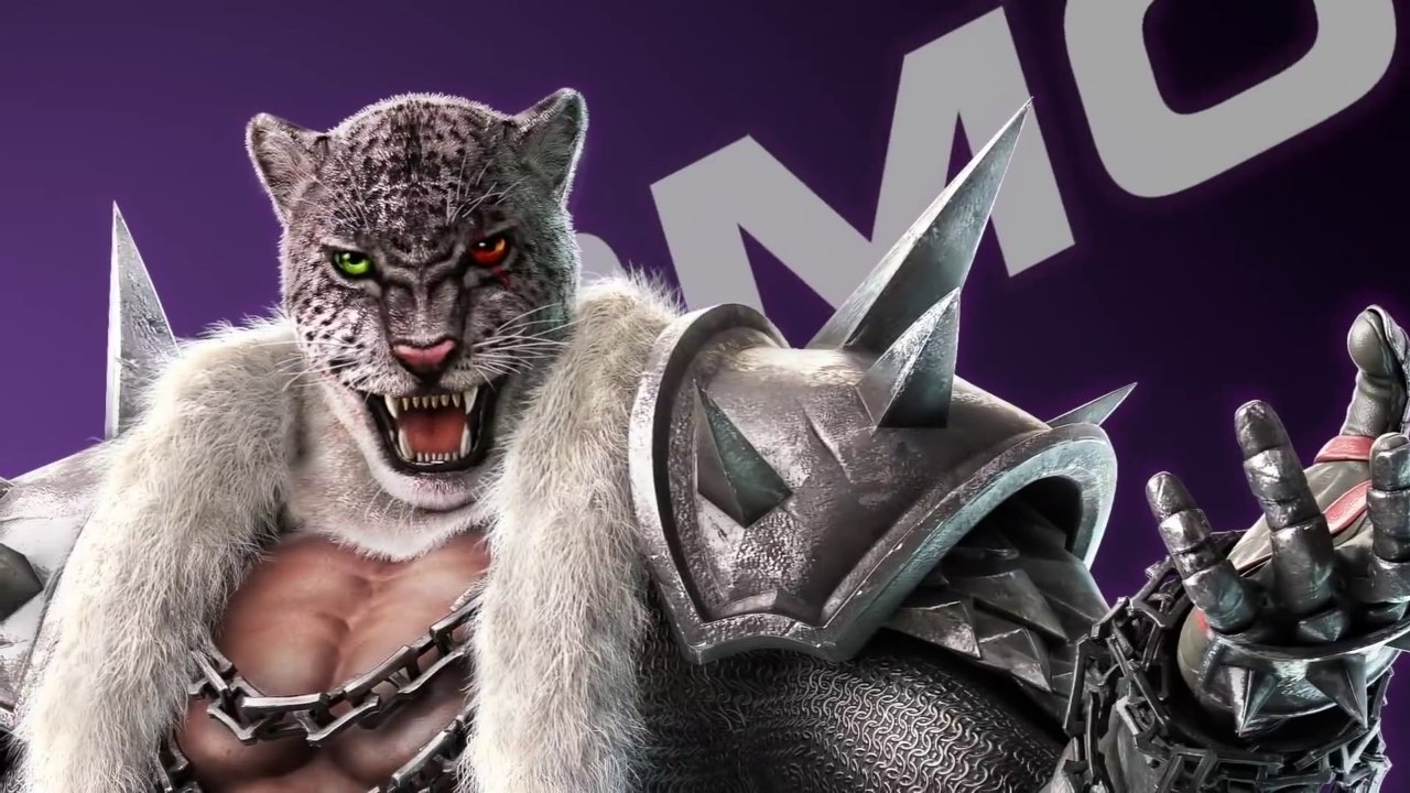 Tekken 7 Season Pass 2 Reveal Armor King Trailer E Radio Usa