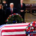 George Bush's Funeral Is Being Trump-Proofed