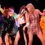 Taylor Swift Previews Netflix Concert Doc With Brassy 'Shake It Off'