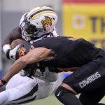 Bowl roundup: Oklahoma State drops No. 23 Missouri