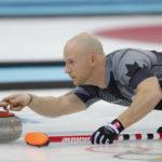 Curling: Canadian Fry to return to action after drunken escapade