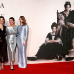 'The Favourite' leads nominations for Britain's BAFTA awards