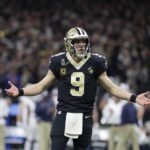 Rams headed to Super Bowl after overtime win over Saints