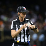 Sarah Thomas to Become First Woman to Ref an NFL Playoff Game