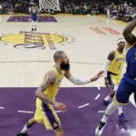 Warriors' stats with DeMarcus Cousins Death Lineup are ridiculous