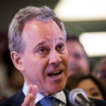 Eric Schneiderman Is Using Campaign Funds to Defend Himself Against Abuse Allegations