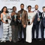 Here are all the winners from the 2019 SAG Awards