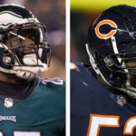 Don't be silly, Bears, other NFL playoff teams are just fine seeing Eagles