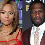 Teairra Mari Ordered to Pay 50 Cent's $30K Lawyer Fees in Revenge Porn Case