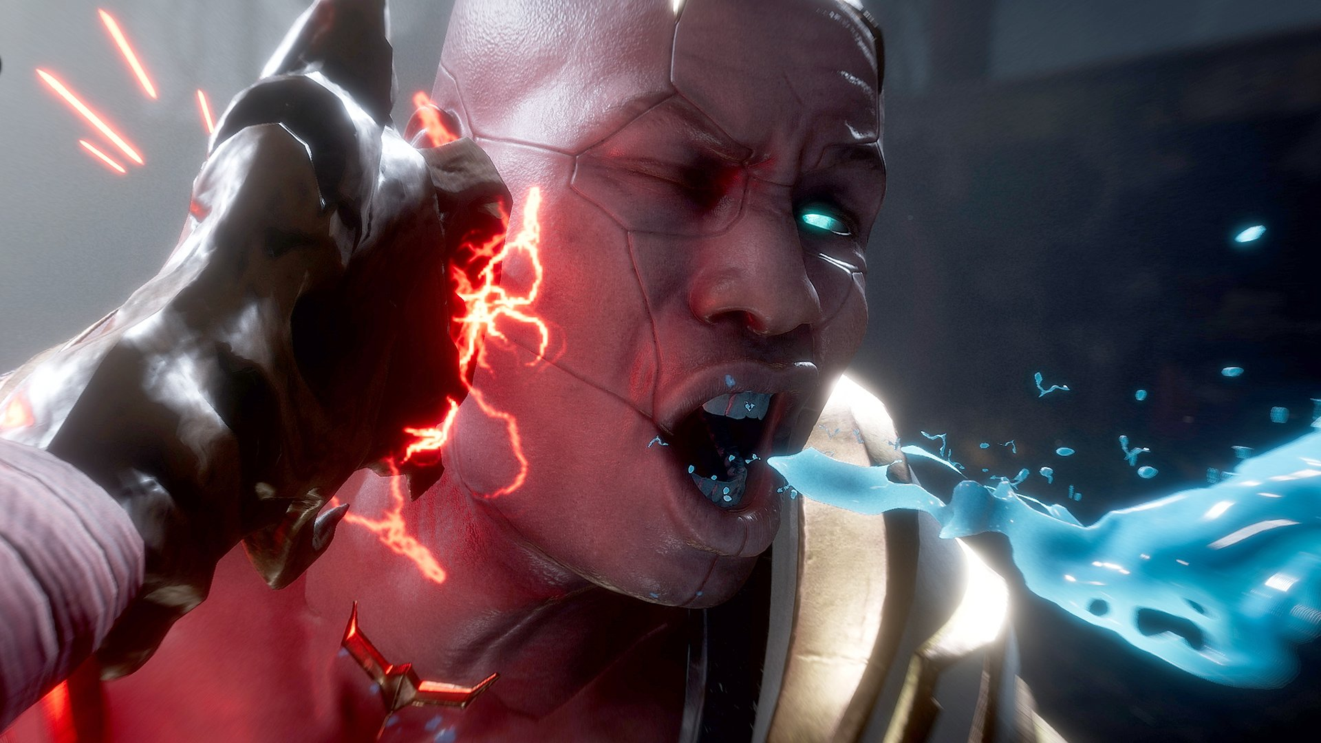 Mortal Kombat 11 All Fatalities And Fatal Blows In 4k 60fps So