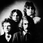 Flashback: King Crimson Open for the Rolling Stones in Hyde Park