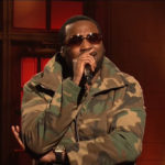 Meek Mill Delivered A Soulful Performance Of 'Championships' On 'SNL'