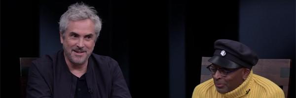 ryan-coogler-alfonso-cuaron-interview-video