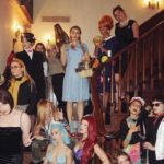 Taylor Swift's Star-Studded New Year's Eve Costume Party Will Give You Serious FOMO