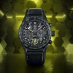 <div>Tag Heuer's Newest Watch Is a True Technological Marvel</div>