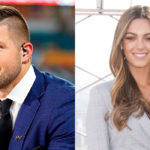 Tim Tebow: Why He's 'In A Hurry' To Marry Demi-Leigh Nel-Peters