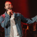 Maroon 5 Hoping To Land The Rolling Stones For Super Bowl Halftime Show
