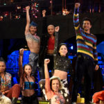 'RENT: Live' Cast Unites With Original Broadway Cast For Epic 'Seasons Of Love' Performance