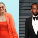 Jennifer Lopez 'Flattered' By Diddy's Flirty IG Comment About Her Hot Body – Is A-Rod Jealous?