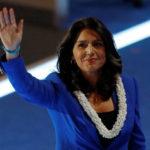 Congresswoman Gabbard officially declares 2020 candidacy