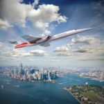 Boeing forges partnership with Aerion to speed up supersonic jet development