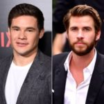 Adam Devine: Costar Liam Hemsworth Is 'in a Lot of Pain' After Health Scare