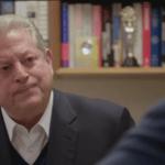 Al Gore claims climate change is responsible for migrant caravans