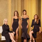 All About The Real Housewives of New Jersey Season 9 Finale's Pool Push