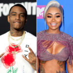 Are Blac Chyna and Soulja Boy Dating? See Their Flirty Pics!