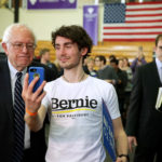Bernie Sanders's 2020 Run Is Going to Be a Lot Harder Than 2016