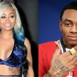 Blac Chyna & Soulja Boy Dating: They're 'Inseparable' — How The Hot New Romance Began