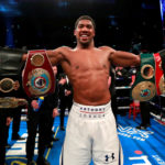 Boxing-Joshua to fight 'Big Baby' Miller in New York on June 1