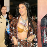Cardi B Anxious For Grammys After Offset's Feud With Chris Brown: She's Ready For 'Wild Night'