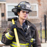 'Chicago Fire's Miranda Rae Mayo Hopes Stellaride Isn't Over — But Keith 'Could Be Good For Her'