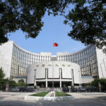 China central bank announces bill swaps to support bank perpetual issuance