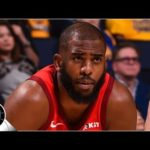 Chris Paul 'looks like that guy right now,' but there's a looming problem | The Jump