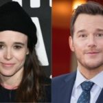 """Chris Pratt responds to Ellen Page's claims of him supporting """"notoriously anti-LGBTQ"""" church"""