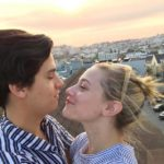 Cole Sprouse Says He and Lili Reinhart Don't Hide Relationship: See Their Valentine's Day Tributes