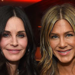 Courteney Cox Opens Up About Emergency Landing With Jennifer Aniston: It 'Scared' Her