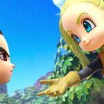"Dragon Quest Builders 2 – ""Opening Movie"" (Girl Builder)"