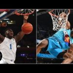 Dream 2020 NBA dunk contest: Zion Williamson and who else?   The Jump