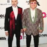 Elton John's Annual Oscars Viewing Party: See Heidi Klum & More Stars At The Big Bash