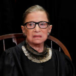 Ginsburg gets back to business in return to U.S. Supreme Court
