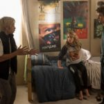 'Happy Death Day 2U' Stars Jessica Rothe & Israel Broussard on Rebooting Their On-Screen Chemistry Again