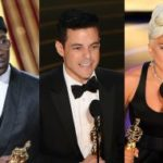 Here are all the winners from the 2019 Oscars