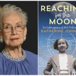 Hidden Figure no more: NASA honors pioneering math genius Katherine Johnson